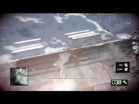 Battlefield Bad Company 2 - Bölüm 19 - Tek Oyuncu Kampanya (Hd)