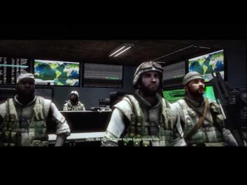 Battlefield Bad Company 2 - Bölüm 20 - Tek Oyuncu Kampanya (Hd)
