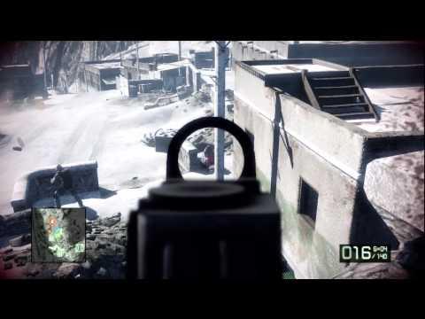 Battlefield Bad Company 2 - Bölüm 21 - Tek Oyuncu Kampanya (Hd)
