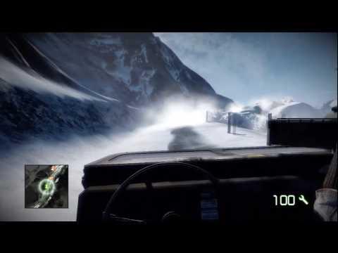 Battlefield Bad Company 2 - Bölüm 22 - Tek Oyuncu Kampanya (Hd)