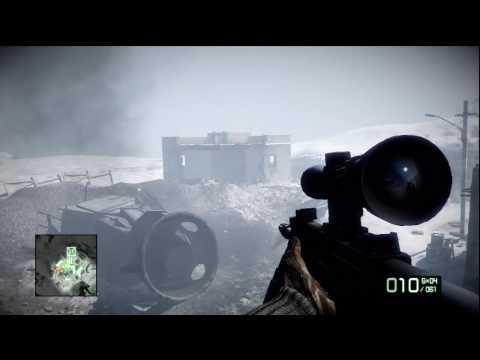 Battlefield Bad Company 2 - Bölüm 23 - Tek Oyuncu Kampanya (Hd)