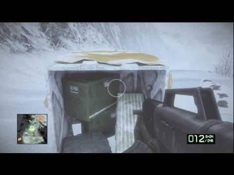 Battlefield Bad Company 2 - Bölüm 24 - Tek Oyuncu Kampanya (Hd)