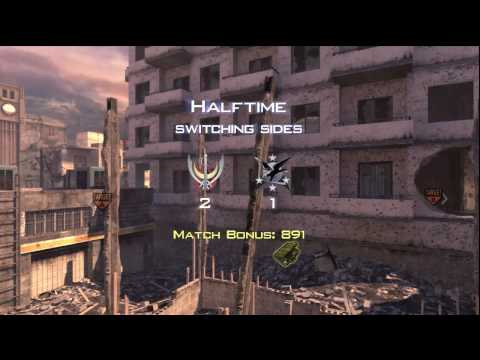 Call Of Duty: Modern Warfare 2 - Mükemmel Bir Oyun Arama Ve 9-0 (Hd) Yok