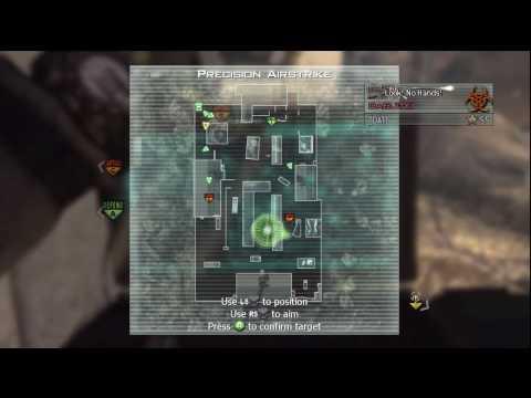 Görev Çağrısı: Modern Warfare 2 - Hurda Avluya Hakimiyeti (Oyun/yorum) 32-15 (Hd)