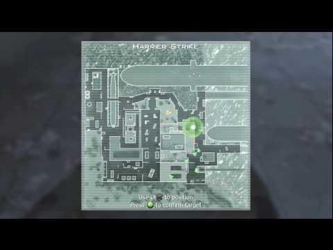 Görev Çağrısı: Modern Warfare 2 - Bazı Alt Temel Eylem (Oyun/yorum) 23-10 (Hd)