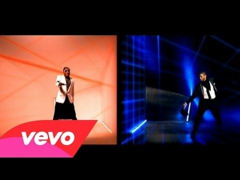 Usher - Omg Ft. Will.i.am