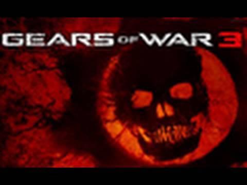 Gears Of War 3 Küle Kül Fragmanı [Hd]
