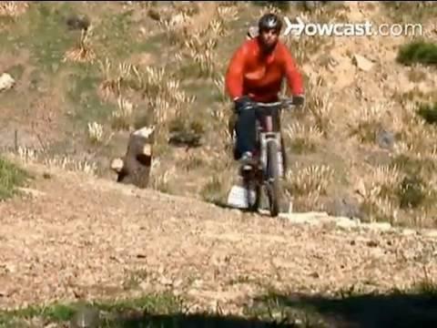 Nasıl Bir Dağ Bisikleti İnerler