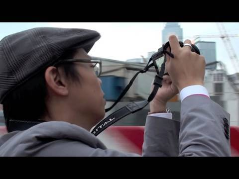 Samsung Nx10 Vs Panasonic Gf1 Vs Olympus E-Pl1 Bir Daha Gözden Geçirme