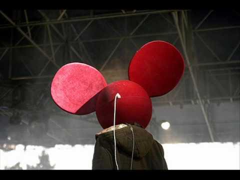 Deadmau5 - Eski Hayaletler