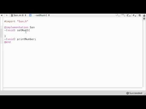 Amaç C Programlama Eğitimi - 37 - Yöntemleri Geçersiz Kılma