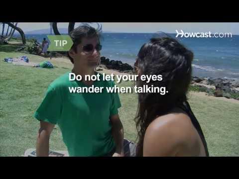 Plajda Bir Kız Almak Nasıl