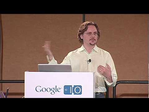 Google I/o 2010 - Gwt İle Performans Mimarisi