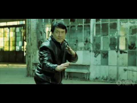Jackie Chan Karate Çocuklardan Nefret Ediyor.