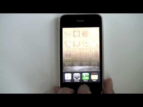 Apple Ios 4 Video