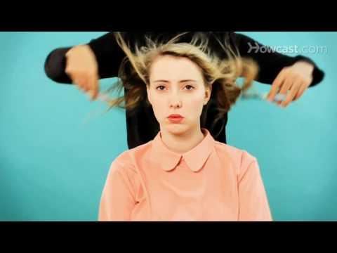 Hızlı İpuçları: Nasıl Bir Saç Kesimi Yapmak Daha Uzun Ömürlü