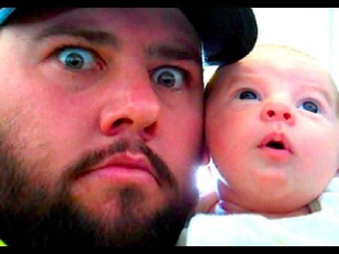 Bebekler Bir Uçak!