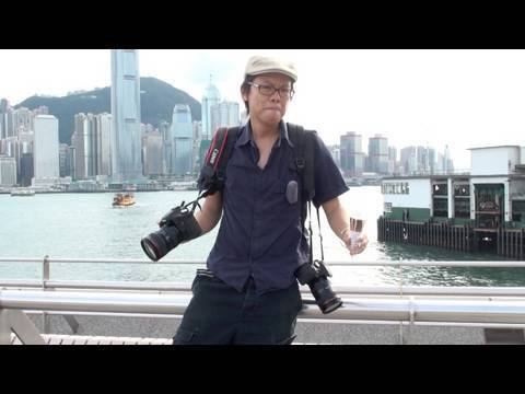 Canon 550D Vs 50D Hands-İnceleme - Digitalrev Tv