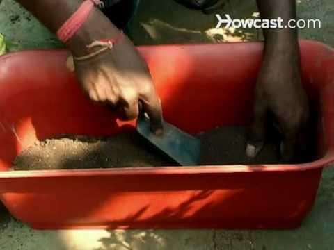 Nasıl Kil Toprak Değiştirme