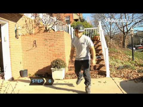 Nasıl In-Line Skate İçin