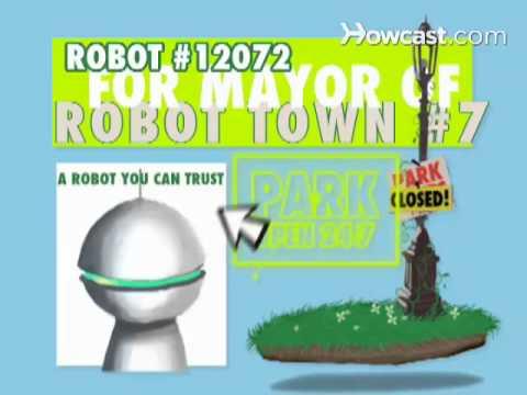 Belediye Başkanlığına Aday Nasıl