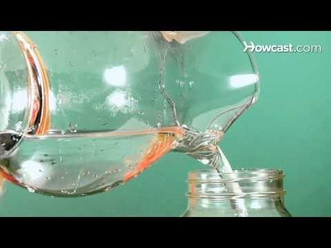 Hızlı İpuçları: Nasıl Kendi Sıvı Sabun Yapmak