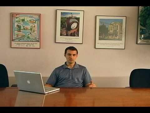 Kauffman Labs Uygulaması Video Austin Cooley Ve Youtorial İçin