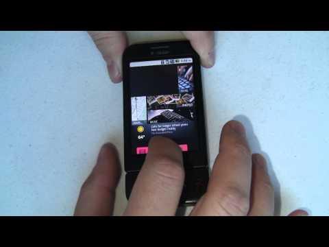 Windows Phone 7 Android-Yeti G1 Üzerinde? Bu Olabilir Mi?