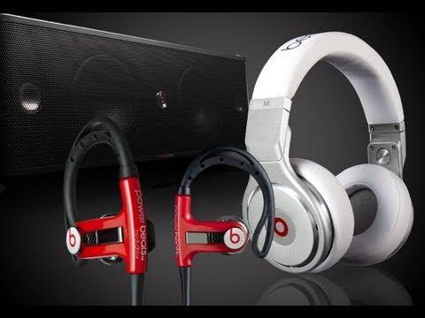 Önizleme Recap - Pro, Beatbox Ve Güç Beats Beats Beats Dre Tarafından Düşmek!