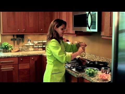 Gıda Kur - Nasıl Sağlıklı Asya Yapmak Ve Brokoli
