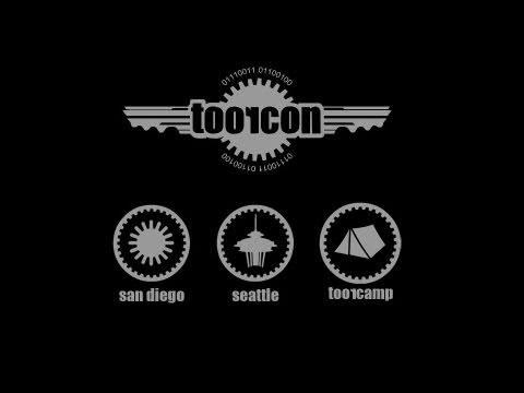 Hak5 - Toorcon 2010 Bölüm 1