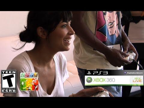 Xbox: Masaj Maçlar!