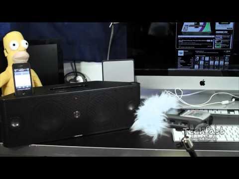 Beatbox Tarafından Dr Dre Ses Demo / Test