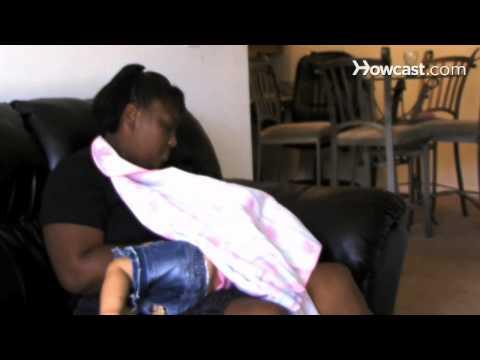 Çocuklarda Kulak Enfeksiyonları Önlemek Nasıl