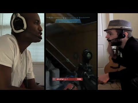 Wcg Ultimate Twitter Eşleştirme (Halo Reach)