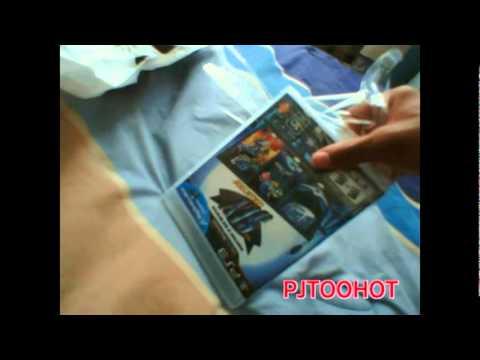Kurnaz Koleksiyonu Ps3 Unboxing