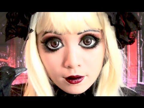 Gotik Lolita Bebek
