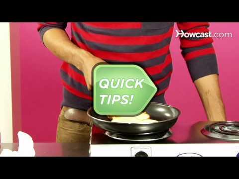 Hızlı İpuçları: Nasıl Arta Kalan Yumurta Likörü
