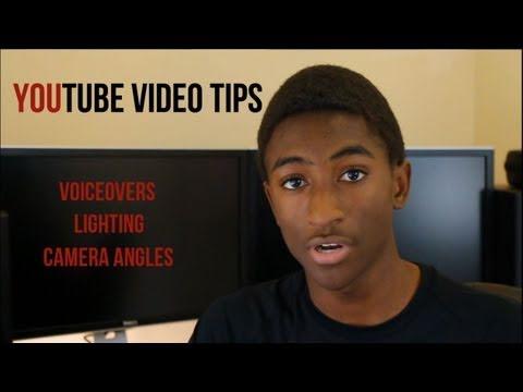Güncelleme | Youtube Video İpuçları