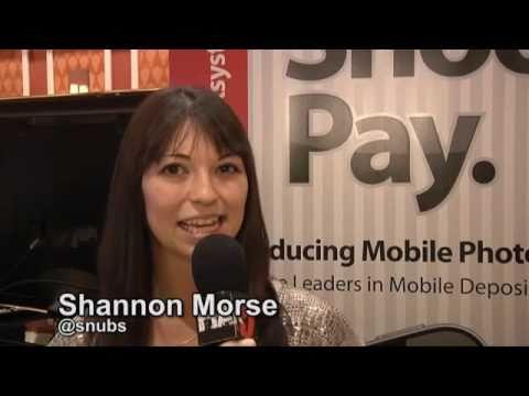 Hak5 - Ces 2011 - Fotoğraf Makinesi Telefon Faturaları Ödemek Ve Çek Para Yatırma