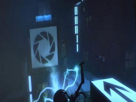 Hak5 - Ces 2011 - Jilet Hydra Hareket Denetleyicileri Ve Portal 2