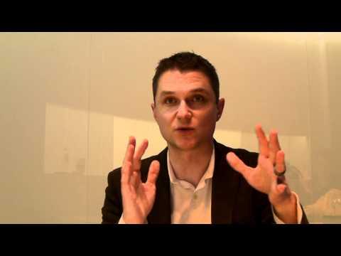 Ces 2011: Ryan J Q&A