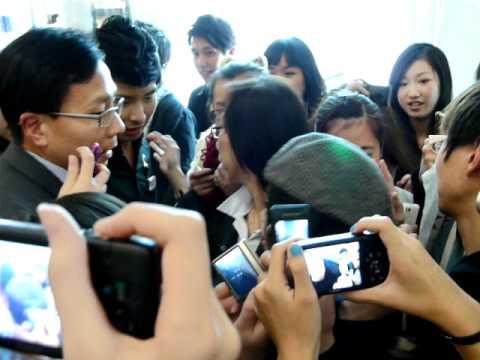 Michelle Phan @ Hong Kong Lancome (1)