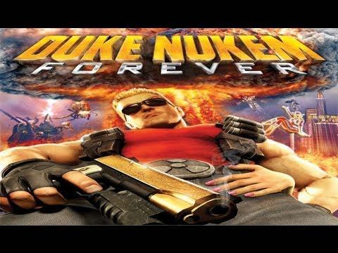 Duke Nukem Forever Ortaya Fragmanı [Hd]