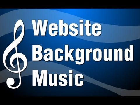 Web Sitenizde Arka Plan Müzik Kesintisiz Çalma: İframe, Javascript, Flash Eğitimi
