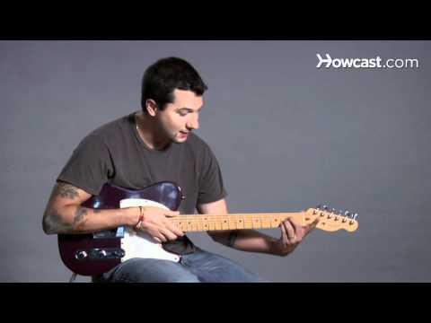 B Büyük Barre Akorları Oynamak Nasıl   Gitar Dersleri