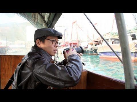 Nikon 18-200Mm F/3.5-5.6G Ed Vr Iı Uygulamalı İnceleme
