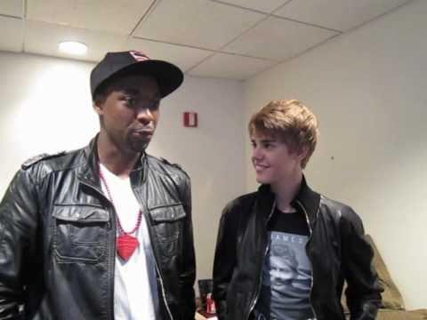Justin Bieber Herkes Görecek: Asla Söylemek Asla 3D!  İzlemek Gerekir