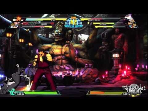 Marvel Vs Capcom 3 İlk İzlenimler