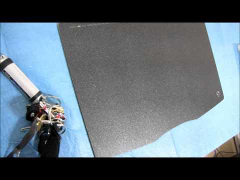 Mionix Propus 380 Gümüş Performans Mouse Pad Unboxing Ve İlk Göz Linus Tech İpuçları